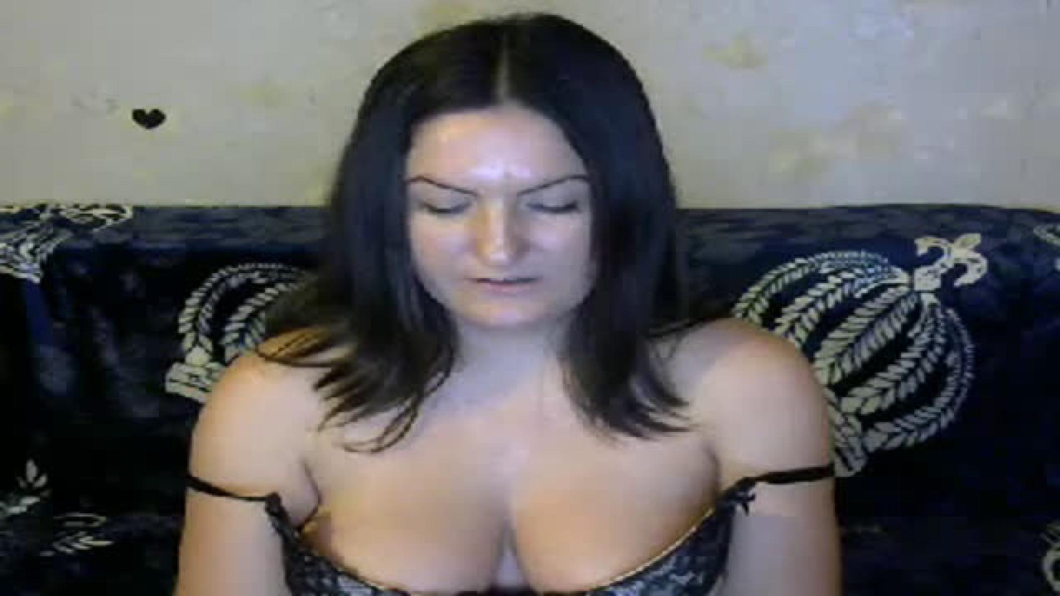 Sweettany Webcam Videos October 2017